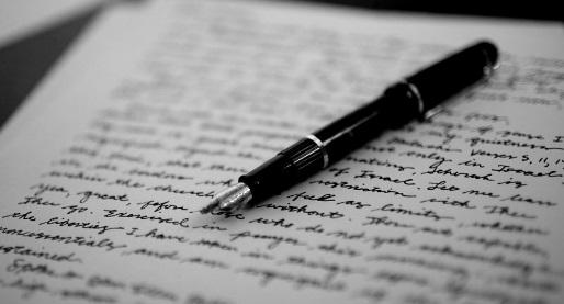 letter-writing-pen